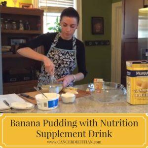 Banana Pudding Blog Photo
